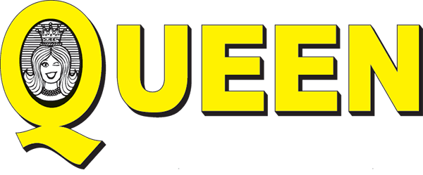 Queen Appliance Logo